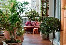 Balkony Gardens