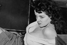 Jane Russell / 21-6-1921 / 28-2-2011