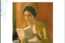 Mes lectures / Livres lus pour loisir et recherche