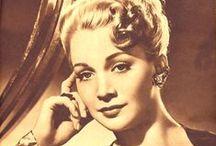 Carole Landis / Carole Landis 1919 - 1948