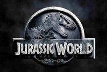 Jurassic World / All about the fourth film in the Jurassic Park franchise - Jurassic World.