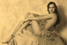 Ziegfeld Follies / Ziegfeld Follies