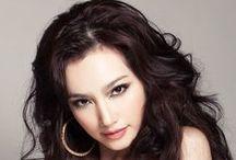 Asian Beauties / Photo shots of Asian beautiful celebrities...
