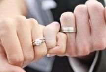 """Wedding Bells / Say """"I do"""" to these great fashion accessories that will be sure to impress at any wedding."""