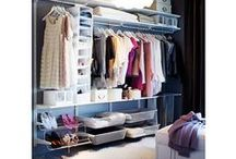 IKEA - ou les bonnes idées pour aménager notre petit nid...