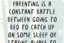 Education & Parenthood