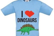 Dinosaur Clothing For Kids / Dinosaur clothing for kids, a board dedicated to dinosaur T-shirts, dressing up, dinosaur themed pyjamas etc.