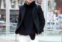 Gorgeous style : Elin Kling !