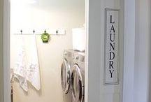 Wejście do pralni