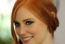 TV Series Hotties / Pictures of beautiful TV Series Actress