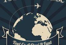 """Projet """"Tour du Monde"""" - Bons plans et astuces"""