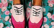 Footwear love