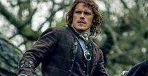 Destination Scotland Mo Chridhe / Roadtrip sur les Traces d'Outlander dans les HighLands