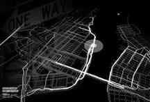 Cartography / Maps  / by Johan Forsgren