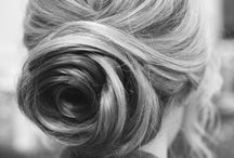 Material Atelier | If I had long hair.... / Hair Styling
