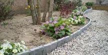 Mon beau jardin ❀✿ / Un beau #jardin, on en rêve tous, que l'on soit passionné ou amateur. De jolies #plantes, un espace zen et pratique... Pour cela, il suffit de s'équiper avec du bon matériel et d'être imaginatif. Petit tour d'horizon dans l'espace végétal... #garden