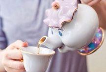 Tea&Pot