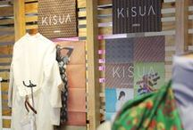 KISUA | Behind The Scenes / See what happens behind the scenes as we make contemporary, African fashion for both Africa and the world.