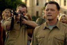 Steven Culp on Revolution / Steven Culp as Edward Truman on Revolution