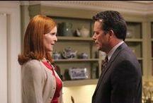 Steven Culp on Desperate Housewives / Steven Culp as Dr. Rex Van de Kamp on Desperate Housewives