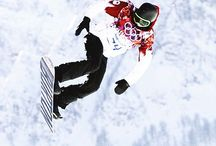 Snowboardig