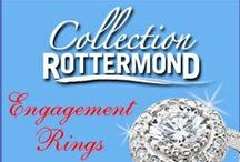 Give Her Your Heart / All available at Rottermond Jewelers