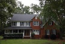 Roofing, siding, and windows done by us!