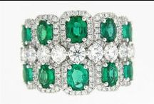 Kattan Jewelry / The beautiful and elegant pieces from Kattan Jewelry