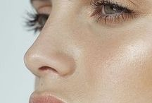 BEAUTY   MAKE-UP WITH IT / NET-A-DRESSER'S make-up and beauty inspiration.