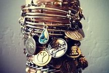 #CharmedArms / Find Alex and Ani at Rottermond jewelers in Milford!