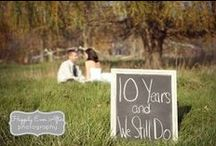Years later, I STILL do.  <3 / Anniversary ideas, rings, and vow renewal ceremony ideas.