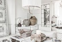 INTERIORS | LIVE IN IT / Inspirational homes and interiors from around the globe.