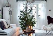 SEASONS | CHRISTMAS HOLIDAY / All things for Christmas and the holiday season