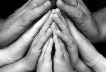 What we all need******Prayers sent up to God through Jesus Christ