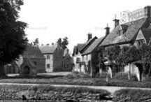 """Picturesque Villages / Beautiful images of those """"chocolate box"""" villages we all dream of. Photographs taken by The Francis Frith Collection's photographers, or otherwise."""