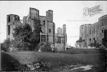 Castles of England / Fascinating images of English Castles, taken by Francis Frith photographers, or otherwise.