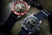 TUDOR / Tudor watches