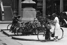 Bicycles & Tricycles / A nostalgic look at pedal power of the past. Images are by Francis Frith photographers, or otherwise.