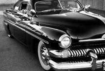 Classic car / クラシックカー&マッスルカー