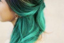 Hair- spiration