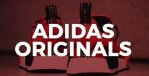 adidas Originals / Everything about the newest and best adidas Sneaker