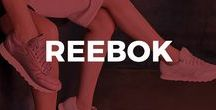 Reebok / Everything about the newest and latest Reebok Sneakers