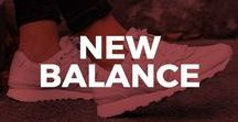 New Balance / Everything about the newest and best New Balance Sneaker