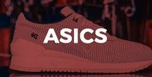 Asics / Everything about the newest and best Asics Sneaker