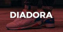Diadora / Everything about the newest and best Diadora Sneaker