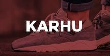 Karhu / Everything about the latest and best Karhu Sneakers!