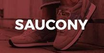 Saucony / Everything about the newest and best Saucony Sneaker