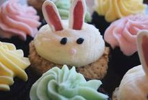 Gluten Free Easter / Some of our favorite crafts, recipes, and products for Eater 2016!