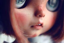 お人形さん