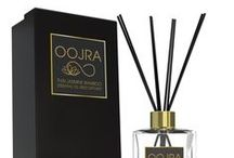 Essential Oil Diffusers / Bring the beauty of exotic locations into your home with unique essential oil diffusers.